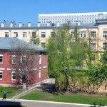 Больница МОНИКИ - Москва