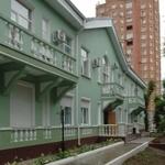 Железнодорожная поликлиника №1 - Владивосток