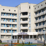 Госпиталь ветеранов войн - Брянск