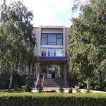 Психиатрическая больница Солодникова - Омск