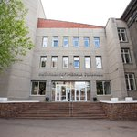 Офтальмологическая больница Выходцева - Омск