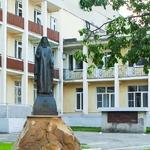Областная больница №2 - Липецк