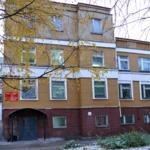 Городская больница №6 Лепсе - Киров