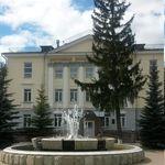 Дорожная больница - Челябинск
