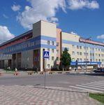 Областная больница Святителя Иоасафа - Белгород