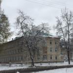 Центральная больница СО РАН - Новосибирск