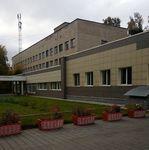 Городская больница №3 - Новосибирск