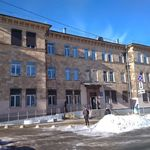 Поликлиника №1 - Петрозаводск