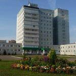 Больница скорой медицинской помощи №22 - Уфа