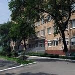 Железнодорожная больница - Владивосток