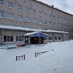 Поликлиника №11 на Юрина 210 а - Барнаул
