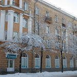 Амбулатория - Петрозаводск