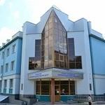Городская больница №4 - Рязань