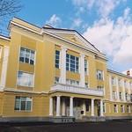 Больница №2 Семашко - Самара