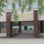 Краевая детская больница - Барнаул