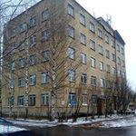 Психиатрическая больница - Сыктывкар