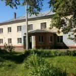 Городская больница №12 - Уфа