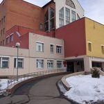 Областной госпиталь ветеранов войн - Ярославль