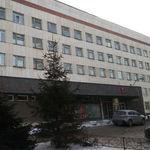 Городская больница №11 (ГКБ 11) - Челябинск