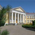 Отделенческая больница РЖД - Волгоград