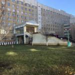 Областная больница - Саратов
