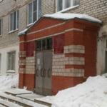 Городская поликлиника №3 - Ижевск