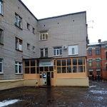 Областная офтальмологическая больница Семашко - Пенза