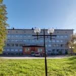Больница №2 - Томск