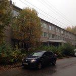 Поликлиника больницы №7 - Ижевск