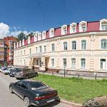 Клиника НИИ медицинской генетики - Томск
