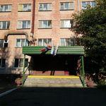 Городская больница №8 - Омск