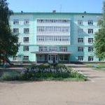 Городская детская больница №17 - Уфа