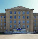 Областная больница - Оренбург