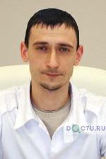 Лепешкин Николай Алексеевич - Краснодар