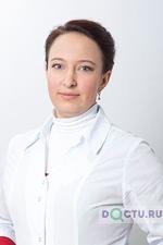 Воробьева Ольга Николаевна - Нижний Новгород