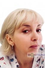 Опаневич Ирина Валерьевна - Москва