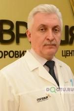 Черненко Игорь Николаевич - Краснодар