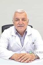 Абдуев Владимир Багданович - Краснодар