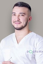 Улагашев Артур Ибрагимович - Томск