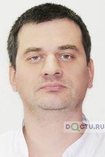 Долганов Григорий Александрович - Томск