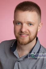 Шестаков Илья Владимирович - Томск