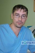 Баранов Евгений Владимирович - Волгоград