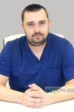 Симонов Илья Алексеевич - Краснодар