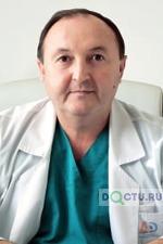 Пописьянц Рафаил Амбарцумович - Краснодар