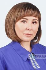 Мавлютова Елена Рамильевна - Красноярск