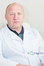 Украинский Евгений Витальевич - Краснодар