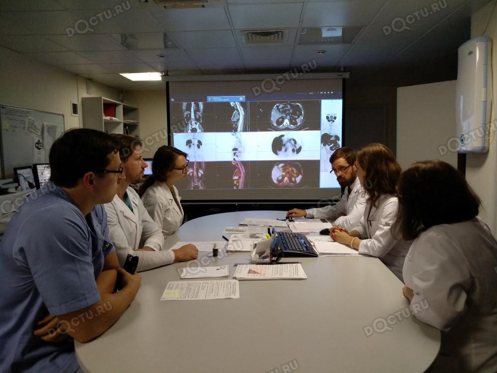 853aaeed045b Онкологический центр Блохина  150 отзывов, 52 врача, официальный ...
