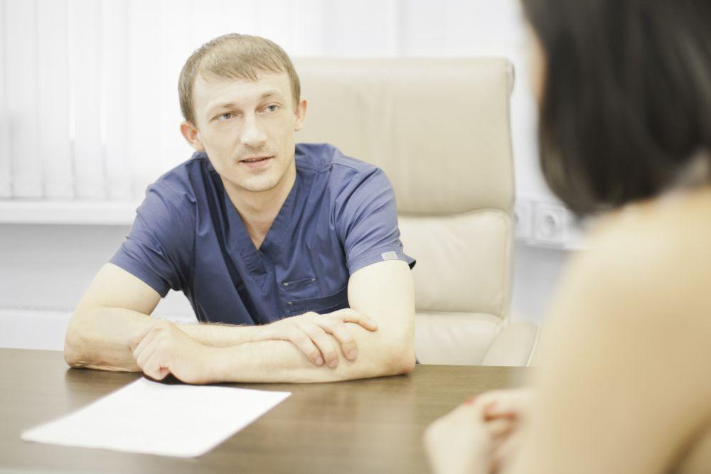 Стоматологическая поликлиника в новокузнецке