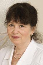 Ильина Наталья Николаевна - гинеколог - 1 отзыв