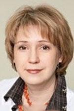 Аранович Вера Владимировна - эндокринолог - 2 отзыва